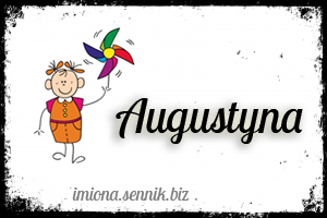 Augustyna