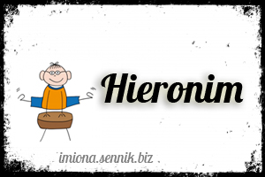 Hieronim